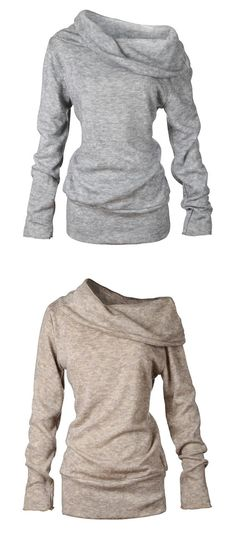 It's all about options, ladies.Get a head start on spring with this cozy essential. Only $20.99 now.Find your favorite at EMMADELLA.COM