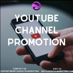 Inclusion in the package Promote Channel to an audience of people with engagement Channel SEO HQ Backlinks Delivery Time: Days Social Media Marketing Companies, Digital Marketing Services, Competitor Analysis, Competition, Promotion, Channel, Space, Amazing, Youtube