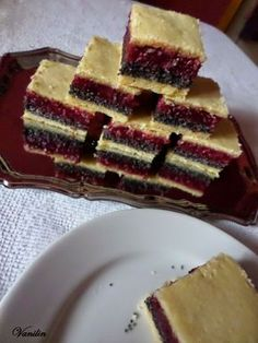 Hungarian Desserts, Sweets Recipes, Waffles, Cupcake Cakes, Food And Drink, Yummy Food, Bread, Breakfast Cooking, Lemon Tarts