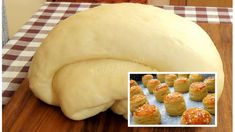 Savoury Baking, Russian Recipes, Creative Food, Food And Drink, Menu, Sweets, Bread, Cheese, Pizza