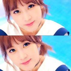 chorong :)