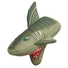 Shark Oven Mitt now featured on Fab.