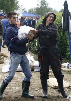 The Balkans Challenge: Can Weather Woes Forge Political Partnerships? - The Globalist