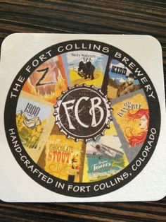 Fort Collins Brewery in Fort Collins, CO