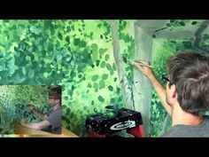 1000 images about muraljoe on pinterest murals how to for Mural joe painting