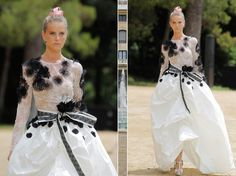 YolanCris s/s collection 2013_ 080 Barcelona Fashion
