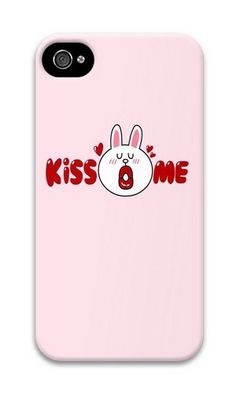 iPhone 4/4S Case DAYIMM A Rabbit Kiss PC Hard Case for Apple iPhone 4/4S DAYIMM? http://www.amazon.com/dp/B012ILJQGC/ref=cm_sw_r_pi_dp_qXI8vb0P1EECQ
