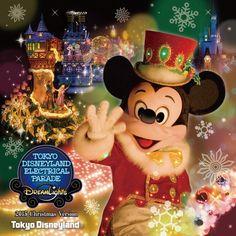 東京ディズニーランド・エレクトリカルパレード・ドリームライツ ~2015 クリスマス・バージョン~|ミュージック|ディズニー