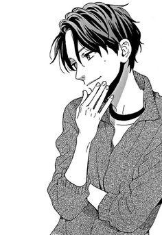 Shishio Sensei | Hirunaka no Ryuusei