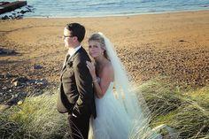 High-School friendship leads to marriage on the West coast of Ireland. Golf Wedding, Irish Wedding, West Coast Of Ireland, Trump International, Real Weddings, Friendship, High School, Marriage, Monique Lhuillier