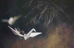 Maravillosas Imágenes Surrealistas de un Fotógrafo de 14 Años | FuriaMag | Arts Magazine