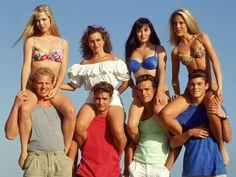 90's Club Kid | 90210