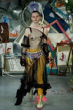 meadham Kirchhoff (dress)