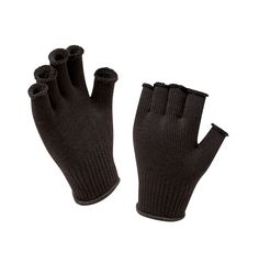 Close fitting inner gloves in fine Merino wool for increased comfort. Ideally worn under our range of waterproof gloves to give added insulation.