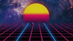 Sunset-Mars