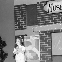 Little Miss Lumbee Pageant 1982 :: The Elmer W. Hunt Collection