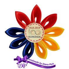 Badges, Diana, Handmade, Hand Made, Badge, Handarbeit