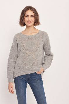 Adriat Girls Jumper Cute Stretchy Knit Pullover Warm Sweaters