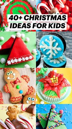 Christmas Mood, Christmas Things, Merry Little Christmas, Christmas Goodies, Christmas Desserts, Christmas Baking, Christmas Recipes, Kids Christmas, Holiday Recipes