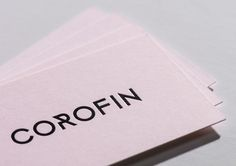 Inhouse | Corofin