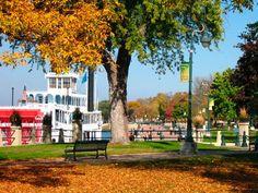 Riverside Park La Crosse, Wi.