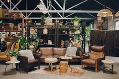 Vintage Vignette at Big Daddy's Antique Wedding Los Angeles, CA Planning by 'Cause We Can Events