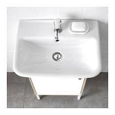 IKEA - TYNGEN, Lavabo a 1 vasca, , 10 anni di garanzia. Scopri i termini e le condizioni nell'opuscolo della garanzia.