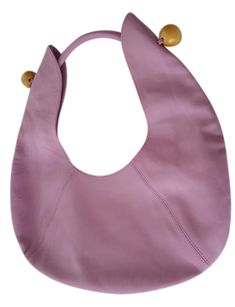 Hobo bags are hot this season! The Furla With Wood Knob Details Pink Leather Hobo Bag is a top 10 member favorite on Tradesy. Leather Bag Tutorial, Leather Bag Pattern, Purses And Handbags, Leather Handbags, Leather Hobo Bags, Hobo Bag Patterns, Bag Pattern Free, Unique Bags, Handmade Bags