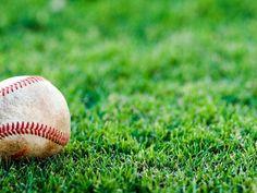 baseball background Wallpaper HD Wallpaper