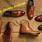 Ortopedik Ayakkabı Nedir – Nasıl Ortopedik Ayakkabı Kullanılmalı? | Özel Sipariş Ayakkabı