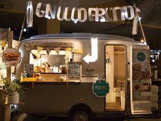 Trend | Food Truck para casamento | Revista iCasei