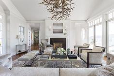Ann Lowengart Living Room