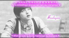 U-Kiss Missing You [ENG SUB + ROM + HAN] HD I love dis song! :3