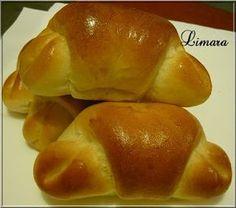Limara péksége: Szegedi kifli