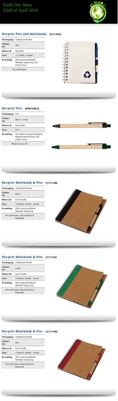 Earth Day Ideas | Promotional Gifts Earth Day, Green And Gold, Promotion, Gifts, Ideas, Presents, Favors, Thoughts, Gift