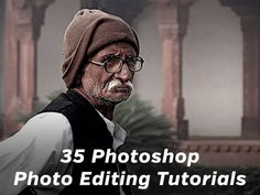 Photoshop is an amazing tool for photographers, but because it has so many different tools and functionalities the learning curve can be quite steep. If you are interested in learning more about how you can use Photoshop to improve your own photos there are a lot of great tutorials to follow.