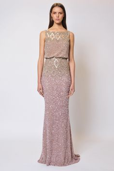 Badgley Mischka #resort16