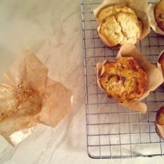 As greengage season looms closer, I begin to get excited by these muffins all over again. When first I purchased greengage plums, I was confused as to what to do with them. Delicious Vegan Recipes, Tasty, Easy Vegan Dinner, Vegan Blogs, Vegan Dinners, Food To Make, Muffins, Sweet Treats, Cooking Recipes