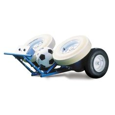JUGS Sports Soccer Machine - ATG Stores