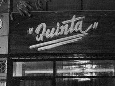Που βρισκόταν το πρώτο club της Αθήνας, το Quinta, που εγκαινιάστηκε το 1959