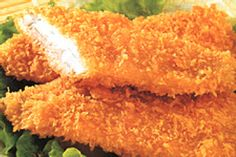 fish recipes Breaded Pollock Fillets for 2 - I added fried onions and used minced garlic instead or powdered Tilapia Fish Fry Recipe, Breaded Fish Recipe, Blackened Fish Recipe, Baked Fish, Cod Fish Recipes, White Fish Recipes, Fried Fish Recipes, Tuna Recipes, Seafood Recipes