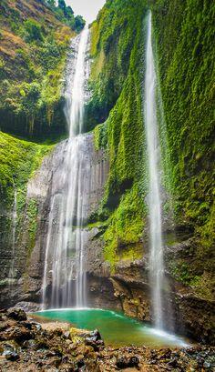 Mungkin, INA Air Terjun Paling Fotogenik di Jawa