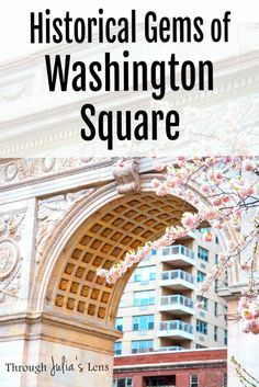 Caffe Reggio & Washington Mews: Historical Gems of Washington Square