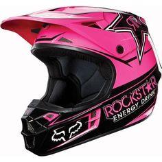 2013 Fox V1 Rockstar Women's Motocross Helmet - 2X-Large by Fox Racing, http://www.amazon.com/dp/B008UYD3J8/ref=cm_sw_r_pi_dp_-kidrb0SC6RNR