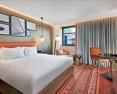 Hilton London Tower Bridge Hotel - Double Guest Room