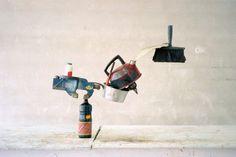 Peter Fischli  David Weiss, Der Blütenzweig, 1984