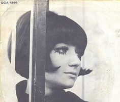 @ModernistJ A classic cut bob from the 60s. Great pic. :) #Mods, #1960s, #Vintage, #bobhaircut