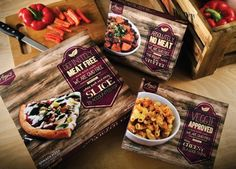 frozen food packaging - Поиск в Google