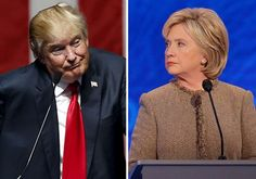 Donald Trump & Hillary Clinton Connection To The British Royalty To Pharaoh Bloodline Greedy People, Postman's Knock, Israel News, Important News, Us Election, Presidential Candidates, Us Presidents, Obama, Donald Trump