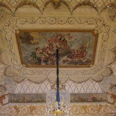 Não é preciso ser religioso para apreciar o Convento da Conceição em Beja Painting, Art, Painting Art, Paintings, Drawings